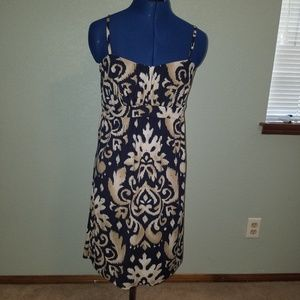 INC International Concepts casual dress